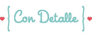 Con Detalle Logo