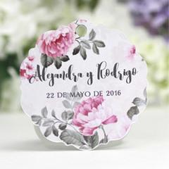 Etiqueta boda 5