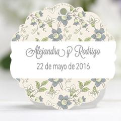 Etiqueta boda 6
