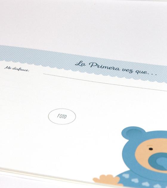 Libro recuerdos bebe10