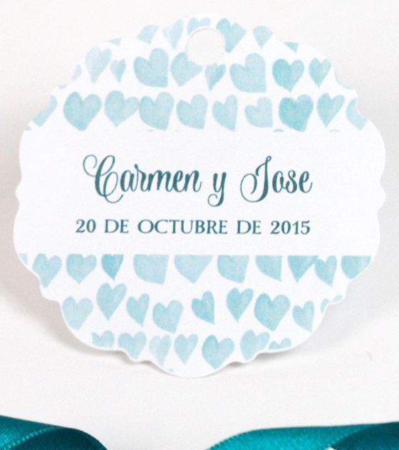 Etiqueta boda 145