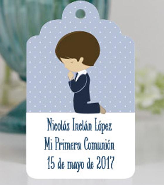Etiqueta comunion135