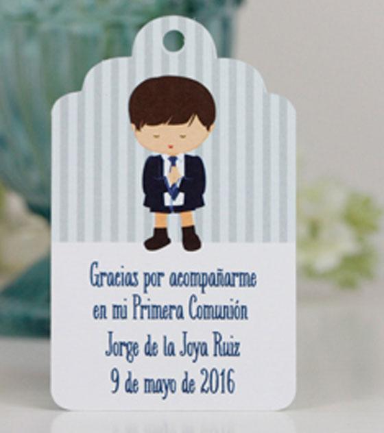 Etiqueta comunion160