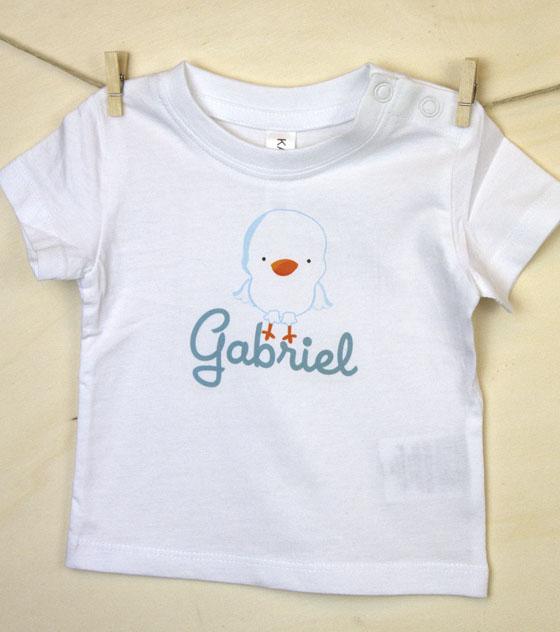 Camiseta personalizada3