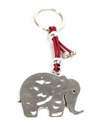 Llavero elefante2