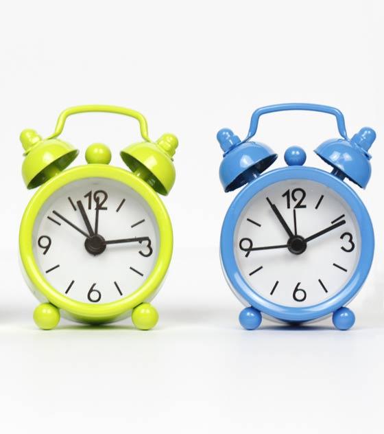 Reloj despertador comunion