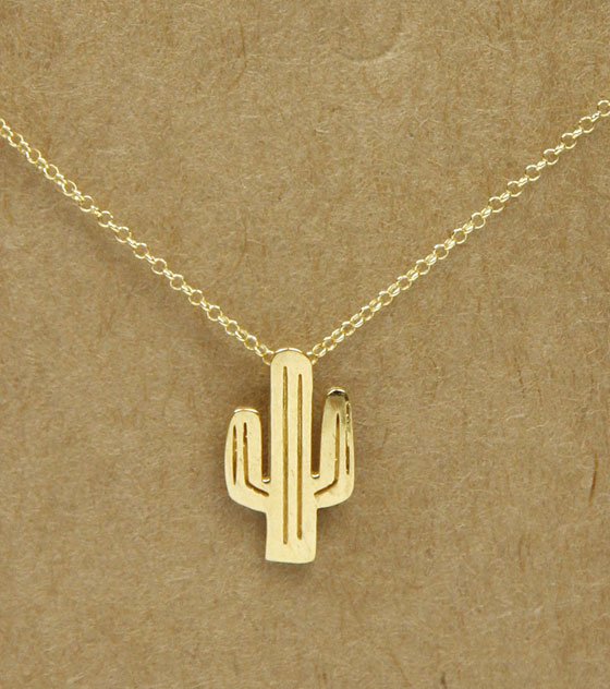 Collar cactus plata chapada2