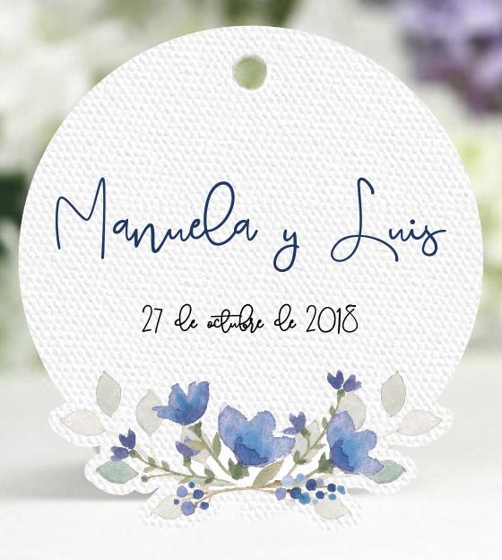 Etiqueta boda 4