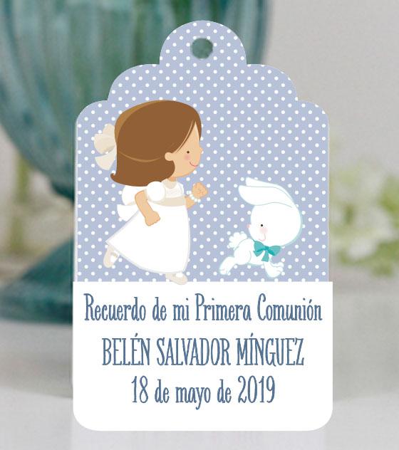 Etiqueta comunion84