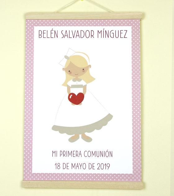 Cartel primera comuinion3