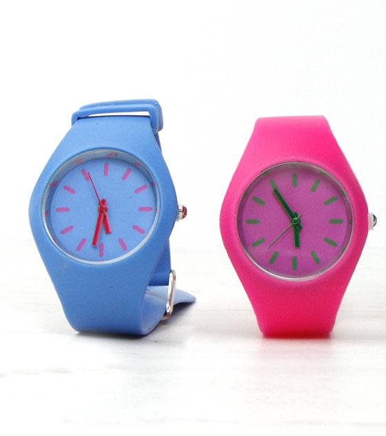 Reloj detalle comunion