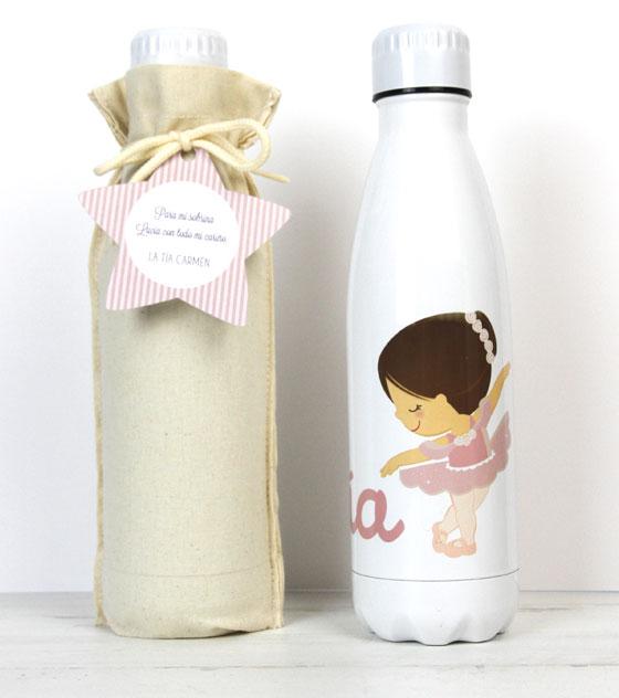 Botella regalo personalizado2