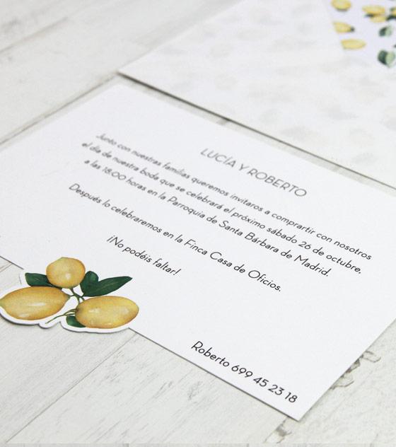 Invitacion boda limon3