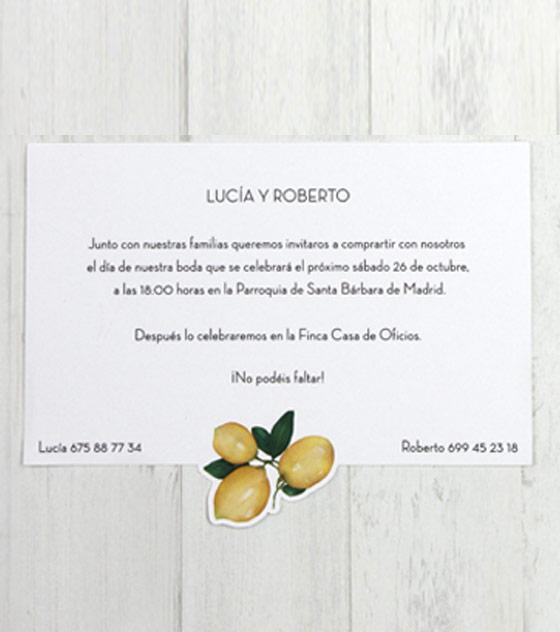 Invitacion boda limon2