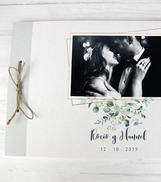 Libro firmas boda2