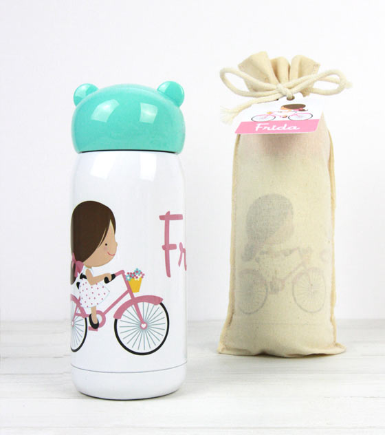 Botella termo personalizada1