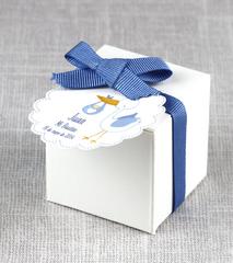 Cajas para regalo personalizadas